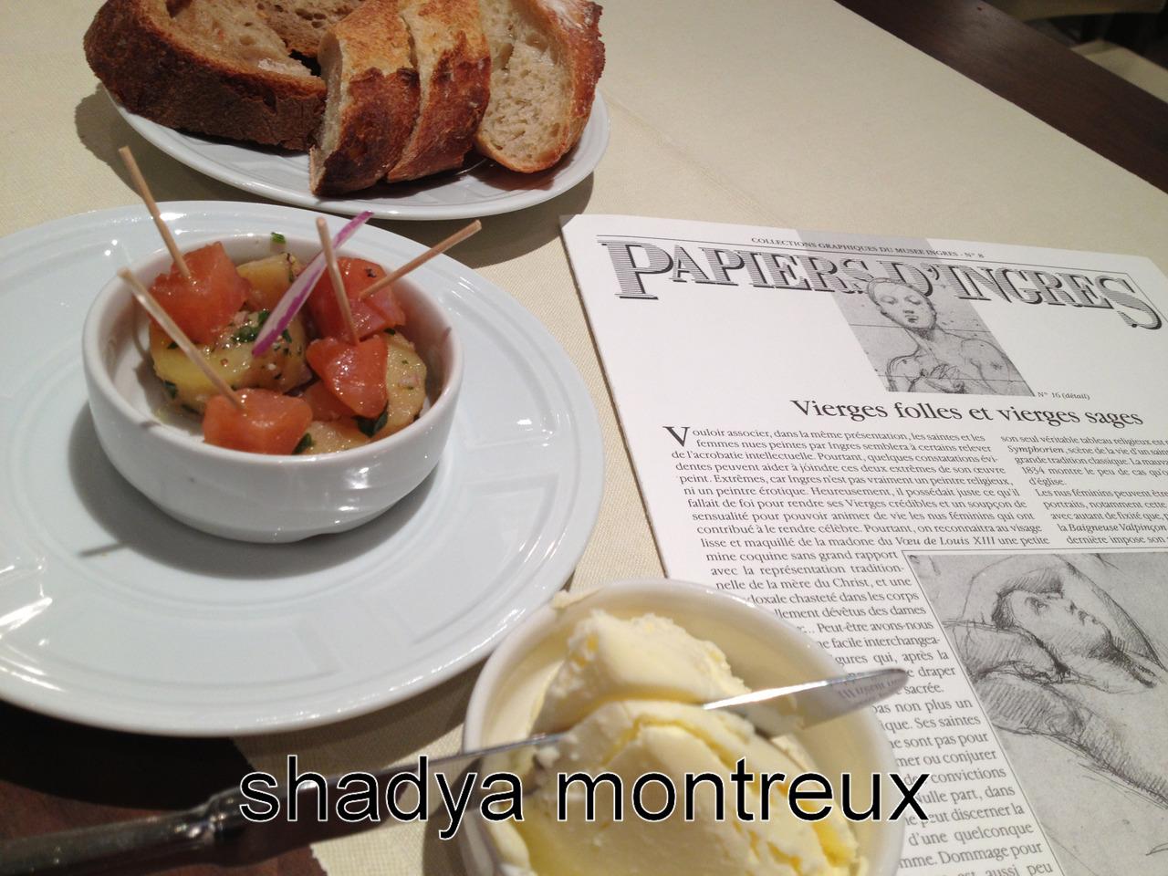 Ma vir e parisienne chez le chef constant les chefs - Ma petite cuisine by audrey ...