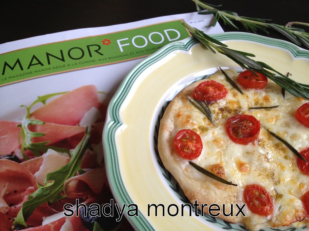 Les ateliers de ma petite cuisine chez manor mes - Ma petite cuisine by audrey ...
