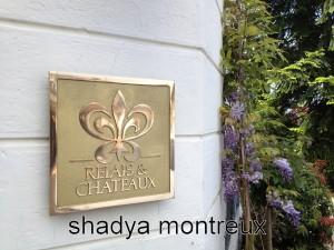 Le plus beau Relais & Châteaux de la Riviera