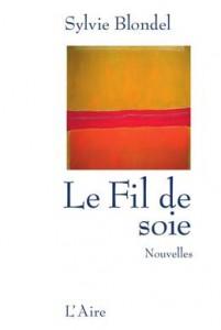 Le livre de Sylvie Blondel