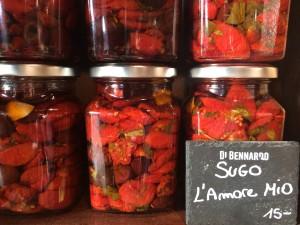 Une sauce sicilienne au nom magique