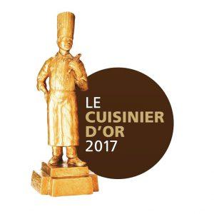 Cuisinier d'Or 2017
