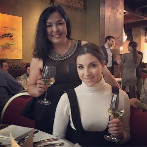 Les blogueuses Shadya Ghemati et Morgane Schaller