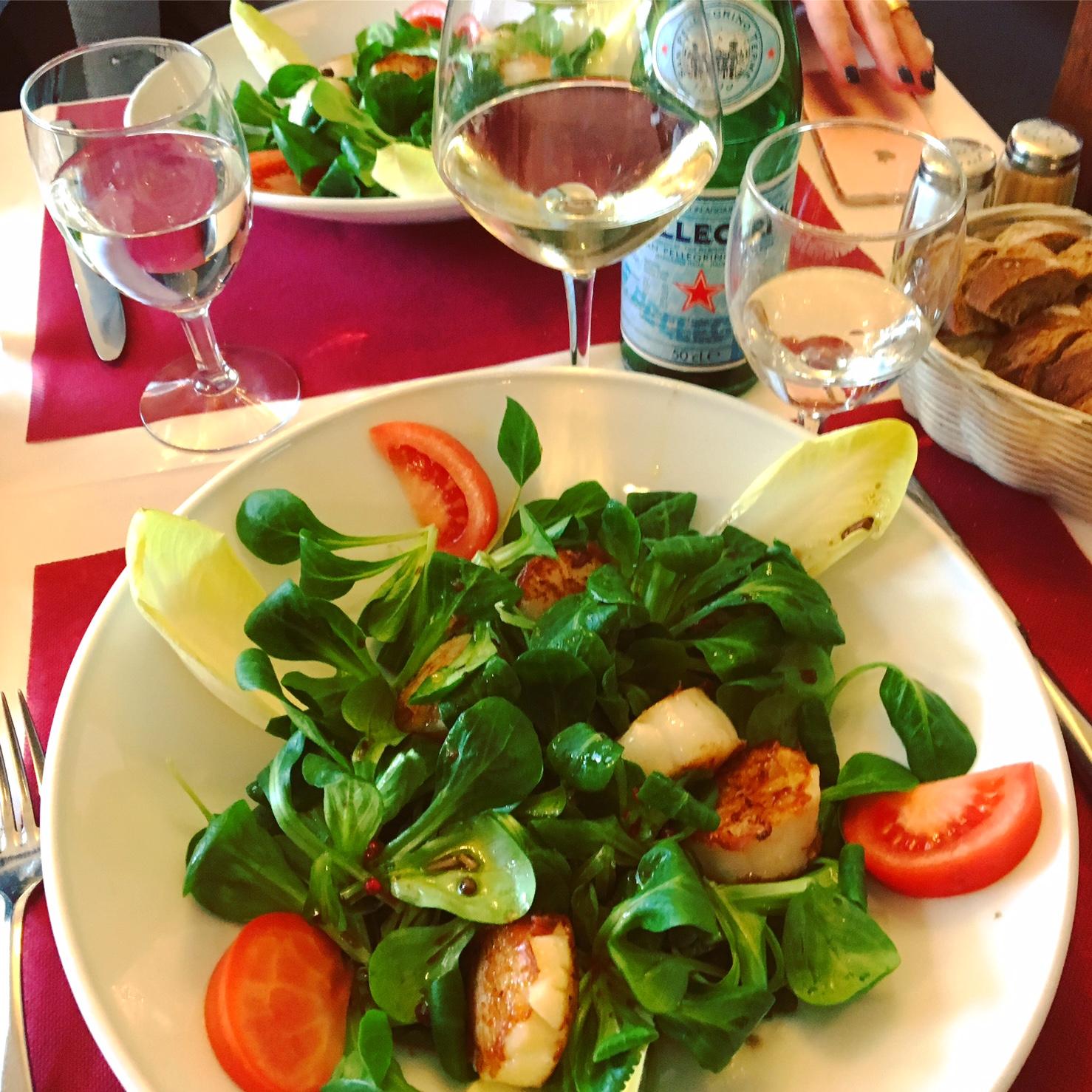 Ma petite cuisine for Petite cuisine restaurant